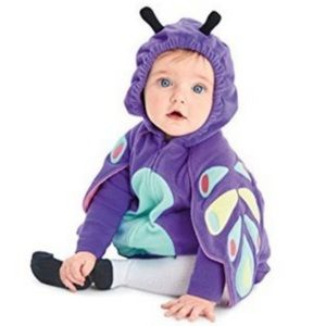 Carters butterfly Halloween costume